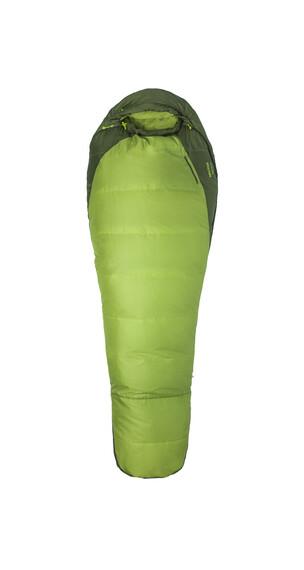 Marmot Trestles 30 Sovepose long grøn
